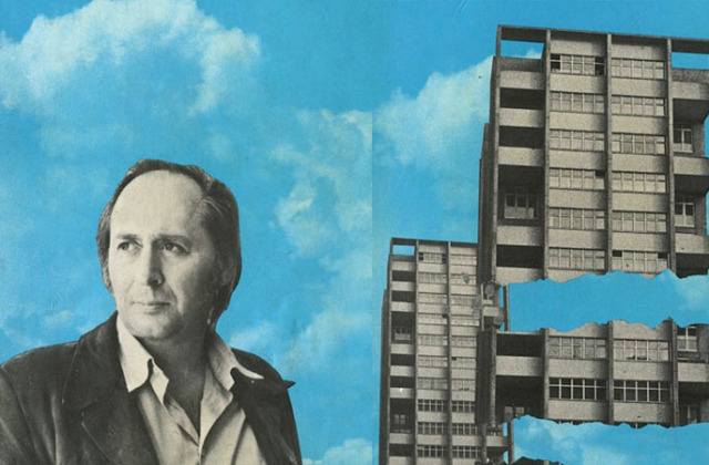 J.G. Ballard e l'iconografia del disastro