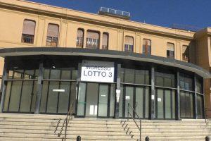 News Covid-19: inaugurati nuovi posti letto a Teramo