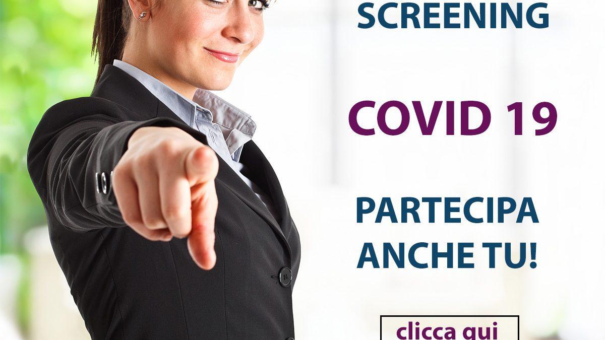 News Covid-19: screening di massa a Teramo