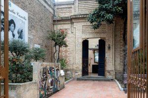 Il sabato del restauro al Museo Cascella